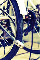 Bicycle lock-3