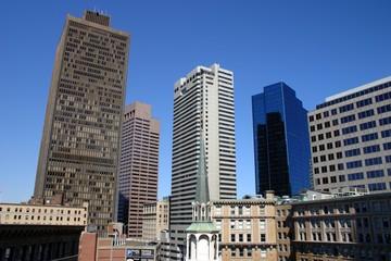 Boston, USA..