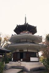 Myoho Temple