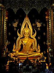 Buddha Chinnaraj thailand