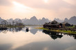 Landscape in Yangshuo Guilin, China .. - 71106798