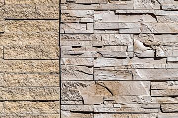 Ornamental wall 5