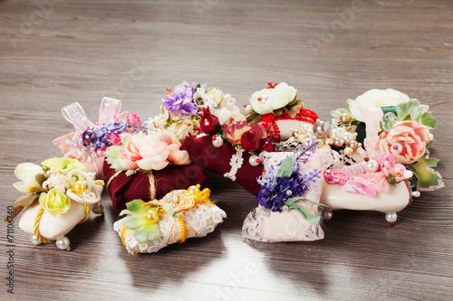 decorate soap © enzo4