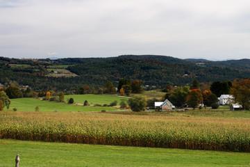 Vermont, USA..