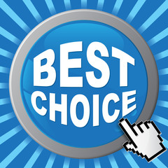 BEST CHOICE ICON