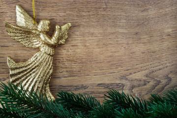 Weihnachten - Engel