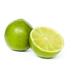 Citron vert coupé