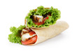 tortilla chicken wraps - 71110365