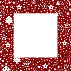 Bilderrahmen Weihnachten