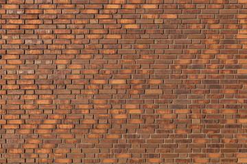 Backteinmauer Ziegelsteine © Matthias Buehner