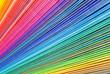 canvas print picture - Farbfächer farben mischen drucken