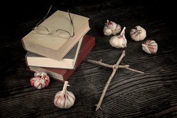 Scary novels