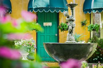 Gardening and Decoration
