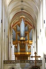 聖ヤコブ教会、祭壇