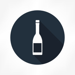 bottle icon