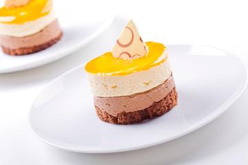 Fancy Lemon Cake