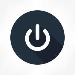 start power icon