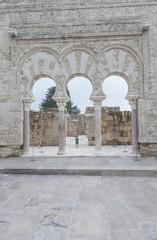Details of Medina Azahara