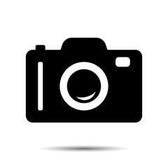 Photo or Camera Icon