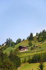 St. Ulrich - Dolomiten - Alpen