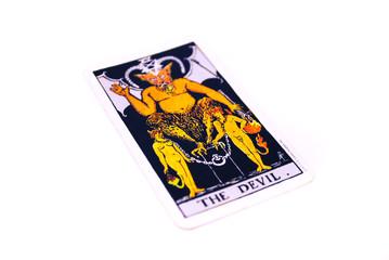 タロットカード 悪魔