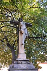 Kreuz in Freiburg