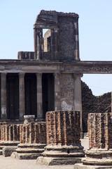 Scavi - Pompeji