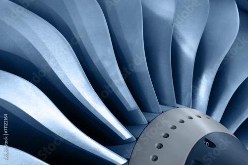 Turbine - 71122164