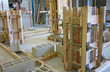 Atelier de maçonnerie