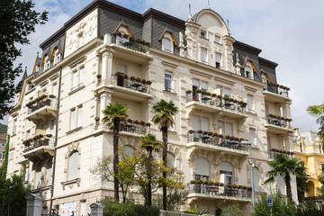 Villa et manoir à Opatija