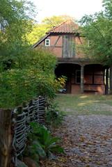 auf dem Dorfe- I-Volksdorf
