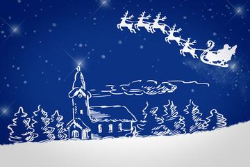 Weihnachtszauber ©yvonneweis