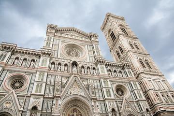 Duomo Santa Maria Del Fiore in Florence