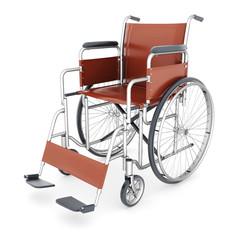 Modern wheelchair