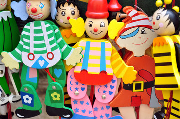 baby colorful toys