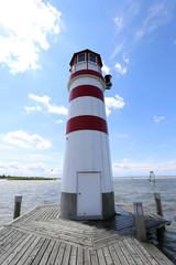 Lighthouse at Neusiedlersee
