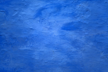 Blue stone texture