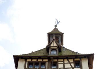 Schnetztor - Altstadt - Konstanz - Bodensee