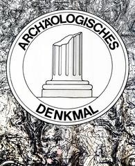 Archäologisches Denkmal