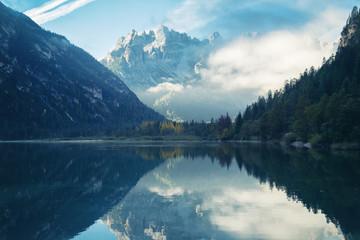 Dürrensee - Südtirol
