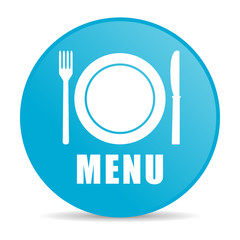 menu internet icon