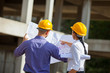 Construction manager  architect - 71136903