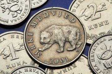 Coins of Croatia