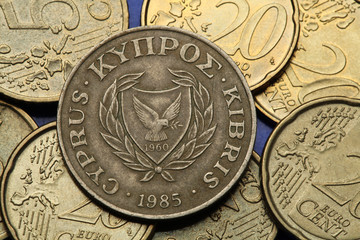 Coins of Cyprus