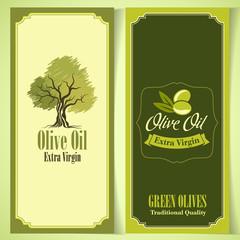 olive oil frame