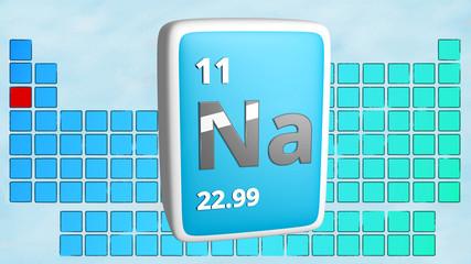 PSE Natrium