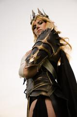 Königin der Elfen 2