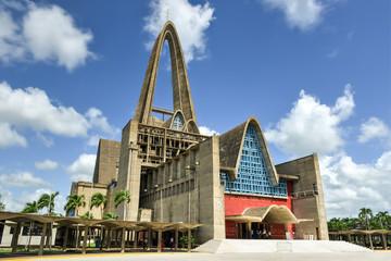 Basílica Catedral Nuestra Señora de la Altagracia, Dominican R