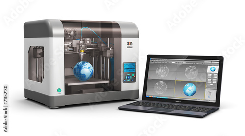 3D printing technology - 71152130