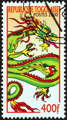 Head of the dragon (Togo 2000)